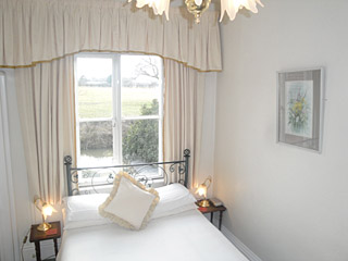 Typical Double Bedroom at Victoria Spa Lodge - Stratford-upon-Avon