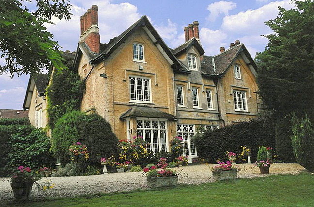 Victoria Spa Lodge - Stratford-upon-Avon